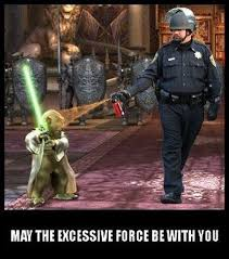 "The Best of ""Pepper Spray Cop"" Meme (18 Pics) 
