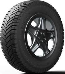 <b>Michelin Agilis CrossClimate 225/75</b> R16C 118/116R starting from ...