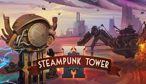 Save 55% on <b>Steampunk</b> Tower 2 on Steam