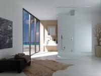 <b>Встраиваемые смесители</b> для душа и <b>ванны</b>: с термостатом и ...