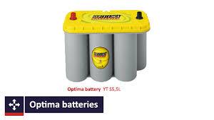Optima Batteries – <b>Jet</b> Thruster