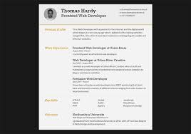 best resume samples cv  seangarrette cothomas hardy curriculum vitae  thomas hardy curriculum vitae    best resume samples cv