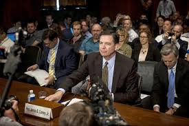 Comey Memo Says Trump Asked Him to End Flynn Investigation ...