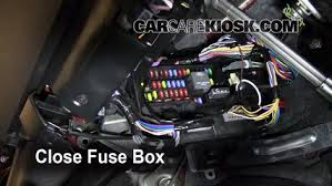 ford taurus x fuse box ford wiring diagrams online