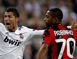 Madrid bantai Milan 5-1