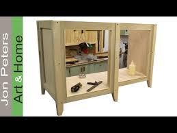 making bathroom cabinets:  hqdefault