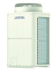 Mitsubishi Ductless Mitsubishi Ductless City Multi Vrf Y Series 72000 Btu Heat Pump
