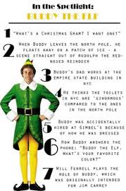Elf Movie- Christmas Party Theme on Pinterest | Buddy The Elf, Elf ...