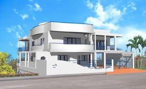 Nice Glass House Plans And Designs   Modern Houses Front View    Nice Glass House Plans And Designs   Modern Houses Front View