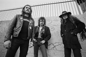 <b>Motörhead</b> Announce <b>40th Anniversary</b> Overkill and Bomber Reissues