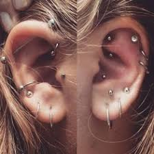 35 Best Piercings/Jewelry images in 2019 | <b>Ear</b> rings, Necklaces ...