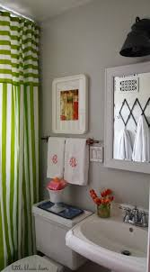bathroom refresh: and there she is in all her clean splendor the changes werent major but it has done a tremendous job of making it feel like we have a new room in the