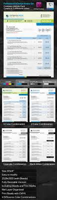 17 best ideas about invoice format invoice design professional invoice indesign template set