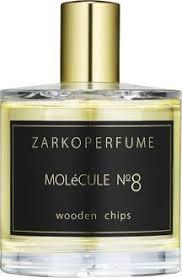 <b>MOLéCULE No</b>.8 Wooden Chips Eau de Parfum 100 ml. fra ...