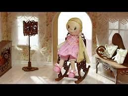 Одним прекрасным утром - <b>кукольные домики</b>, <b>мебель</b> и ...