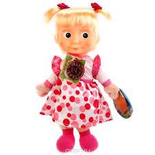 Купить Мягкая <b>игрушка Мульти-пульти Маша</b> и Медведь, 252911 ...