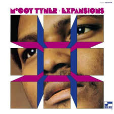 <b>McCoy Tyner Expansions</b> LP