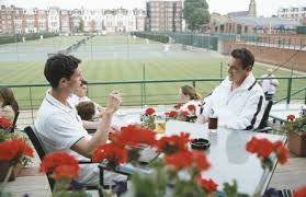 Image result for match point movie