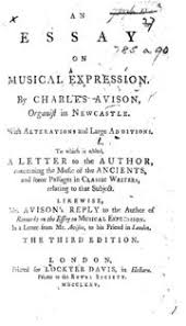 an essay on punctuation  robertson j joseph    free  an essay on musical expression