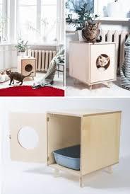 <b>Cat Litter</b> Box