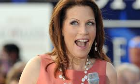 Michele Bachmann is the latest Republican to be rejected by a rock star. Photograph: KeystoneUSA-ZUMA/Rex Features. How do you know there's a US election ... - Michele-Bachmann-007