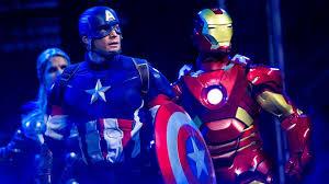 L'Alliance des <b>Super Héros</b> - Marvel [REPLAY] - YouTube