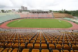 Estadio de Pituaçu