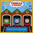 Thomas and Friends: Thomas' Train Yard Tracks album by Thomas & Friends