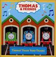 Thomas and Friends: Thomas' Train Yard Tracks