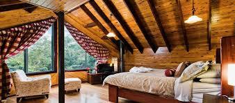 <b>Luxury</b> Rainforest Spa & <b>Sky</b> Loft Chalets-The Mouses House ...