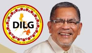 Image result for mike sueno dilg