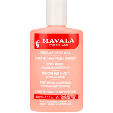 <b>Mavala Nail Polish Remover</b> 100ml - Clicks