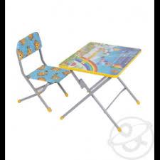 Отзывы о Комплект детской <b>мебели Фея Досуг</b> 101