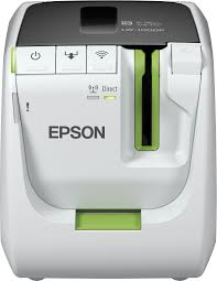 <b>EPSON LW1000P LABELWORKS</b> 220V/240V EU AND UK AC ...