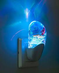 <b>Светильник ночник Feron</b> FN1020 0,72W 230V, синий купить по ...