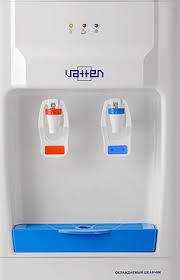 <b>Кулер для воды Vatten</b> V24WKB, компрессорный, с ...