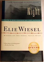 night essay questions essay topics for night by elie wiesel