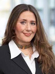 <b>Eva-Maria</b> Menache leitet Marketing bei Sony Pictures TV - EvaMariaMenache