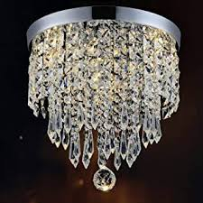 Chandeliers - Crystal / Chandeliers / Ceiling Lights ... - Amazon.com