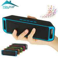 Bluetooth Speakers - Shop Cheap Bluetooth Speakers from China ...