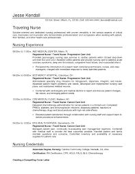 resume rn medical surgical cipanewsletter sample resume nursing 21 cover letter template for sample nurse