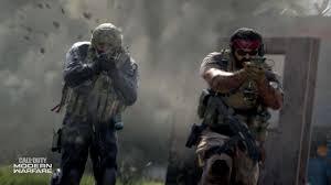 Call Of Duty: Modern Warfare PC Beta Specs Revealed - GameSpot