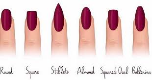 The Best <b>Nail</b> Shape For Your Hand Reviews 2019 - DTK <b>Nail</b> Supply