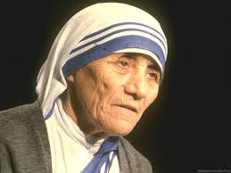 mother teresa not quite as saintly as you might think mother teresa