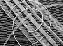 <b>Knitted</b> Wire <b>Mesh</b> Gasketing (1500 Series)