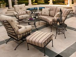image of wrought iron patio furniture lowes black wrought iron furniture