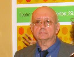Alejandro Reyes, director de Cultyart, en la presentación del XVI Festival ... - DSC_3601_pa-dd38b