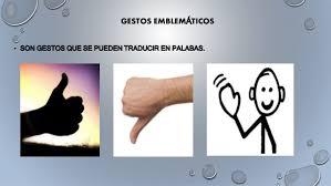 Resultat d'imatges de imagenes de gestos emblematicos