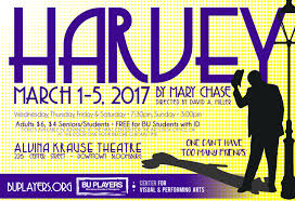 today s news of archive bloomu edu bu players present production of harvey
