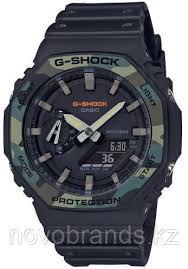 Купить <b>часы Casio G</b>-Shock <b>GA</b>-2100SU Оригинал